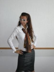 Ольга Николаевна Чирец