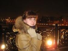Виктория Владимировна Малахова