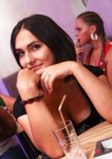 Екатерина Александровна Петрова