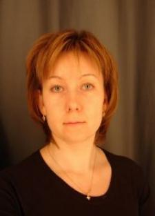 Валерия Валерьевна Катунова