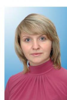 Ирина Геннадьевна Садовничая (Выговская)