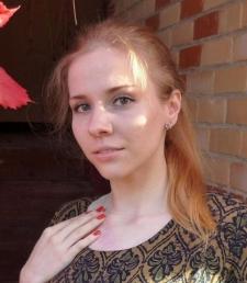 Кристина Олеговна Андреюк