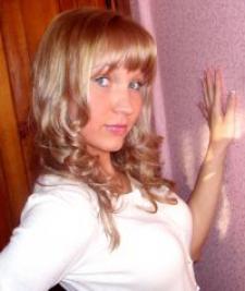 Ульяна Леонидовна Скубилова