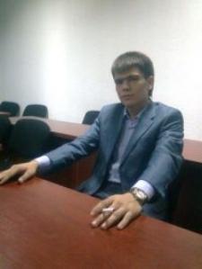 Mukhiddin Shermamatovich Shamanov