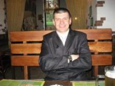 Александр Викторович Курьянович