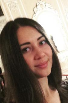Ekaterina Vadimovna Batishcheva