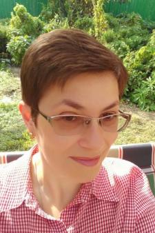 Нина Брониславовна Артамонова