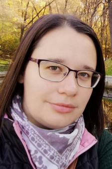 Мария Викторовна Федько