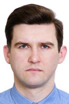 Дмитрий Витальевич Лукьяненко