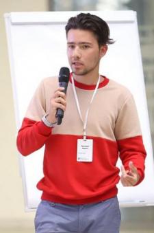 Кирилл Алексеевич Кушнарев