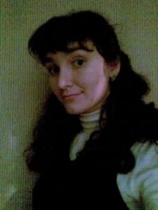 Татьяна Дмитриевна Клемешева