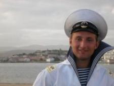 Илья Сергеевич Сысоев
