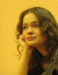 Любовь Петровна Криночкина