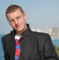 Владимир Евгеньевич Борисов