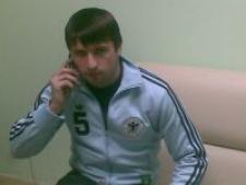 Магомед Арипович Абдулаев