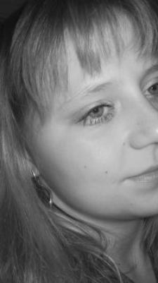Мария Владимировна Тимофеева