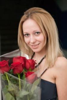 Екатерина Олеговна Нилова