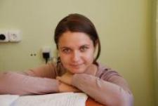 Ольга Вячеславовна Федорец