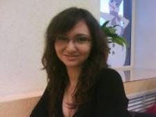 Олеся Геннадьевна Кобзева