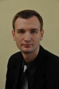 Валерий Леонидович Загребин