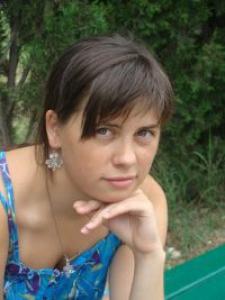 Марина Вячеславовна Слуковская