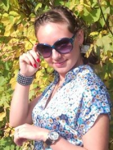 Татьяна Сергеевна Гусева