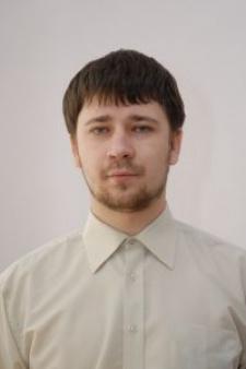 Виктор Евгеньевич Овсянников