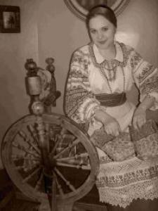 Ольга Евгеньевна Алексашкина