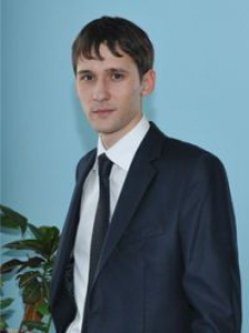 Денис Викторович Ткачук