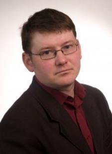 Дмитрий Вячеславович Ливенцев