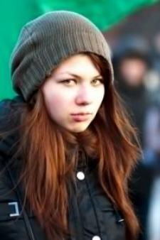 Полина Сергеевна Мутыхляева