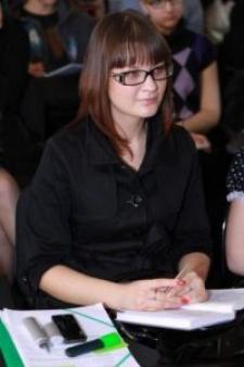 Яна Юрьевна Быбина