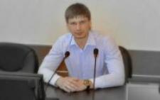 Виталий Анатольевич Гринченко