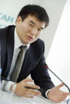 Куанышбек Кайратович Абжанов