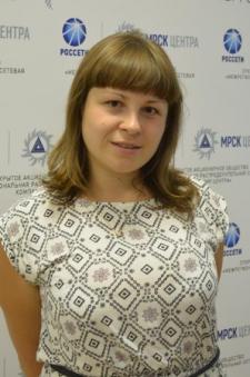 Мария Николаевна Маякова