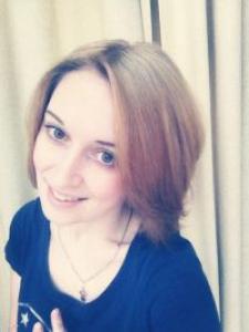 Юлия Александровна Балакина