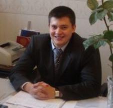 Иван Константинович Глазков