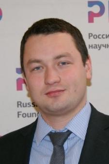 Иван Андреевич Ярёменко