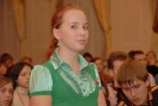 Анна Борисовна Васильева