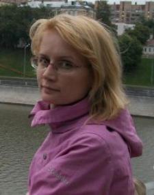 Татьяна Владимировна Замкова