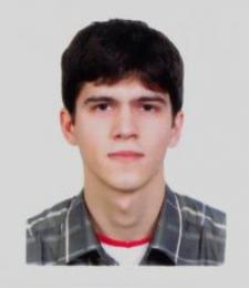 Кирилл Иванович Нетреба