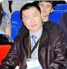 Игорь Васильевич Ким
