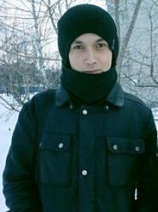 Дмитрий Андреевич Лисин