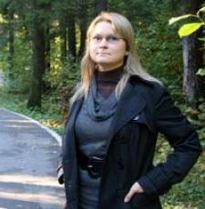 Ольга Алексеевна Ковалёва
