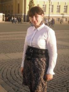Евгения Олеговна Котова