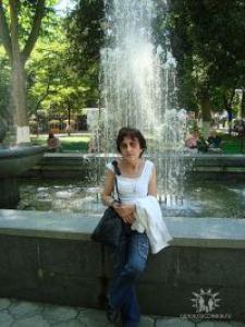 Мзия Гиглаевна Церцвадзе