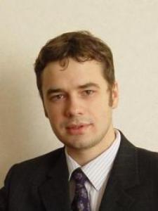 Максим Владимирович Руденко