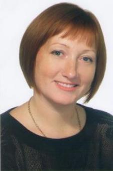 Наталья Алексеевна Мишина