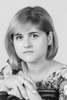 Марина Геннадьевна Подгорная
