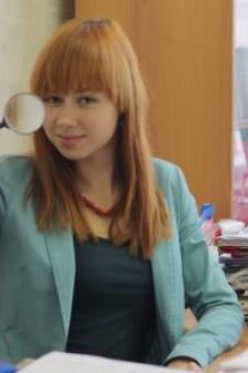 Екатерина Михайловна Райзман